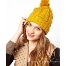 Warm Beanie Hat Fitted (XT-B045)