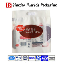 Plastic Food Bags Noodle Packaging Pouch