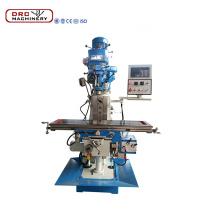 DRC Brand Hot Selling XL6328A Horizontal Mini Metal Lathe Milling Machine