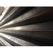 11m 8 Lados Octagonal Acero Eléctrico Galvanizado