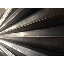 100% Penetration 11m Galvanized Electric Steel Pole