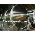 Aluminium Powder Mixing Machine dengan Volume Besar