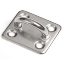 304 нержавеющая сталь