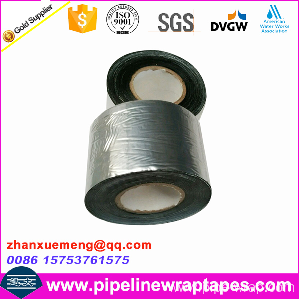 Aluminium foil self adhesive waterproof tape