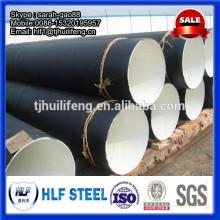 Углеродистая стальная труба с эпоксидным покрытием