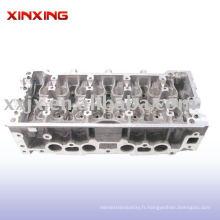 Pièce auto CNC - Culasse 4G18
