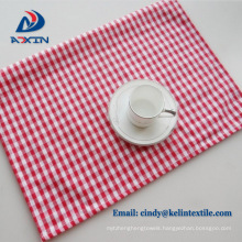 2018 new products 100% cotton embroidered kitchen dish cloth