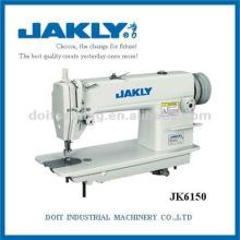 Hohe Geschwindigkeit einzelne Nadel Steppstich industrielle Nähmaschine (JK-6150)