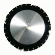 Laser Welded Diamond Saw Blades for Concrete / Reinforced Concrete 35HP