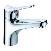 Grifo de latón de tocador de baño de buena calidad al por mayor