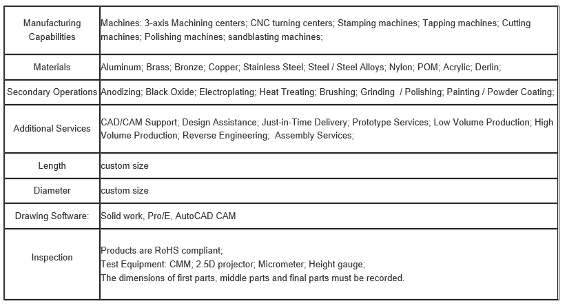 T-One Precision Bearing Adapter Mount Cnc Machining Aluminium Parts