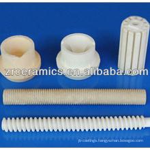 Heating used Cordierite Ceramic Screw