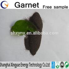 Sand blasting powder garnet abrasives china