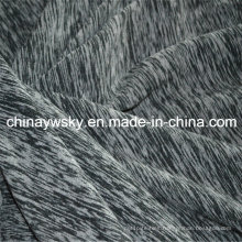 Cationic Polar Fleece
