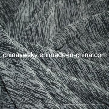 Cationic Polar Fleece