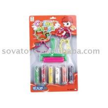 907990933-bricolage jogar massa de brinquedo