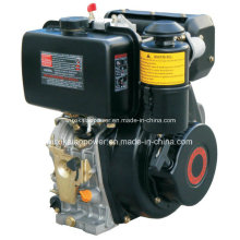 14HP luftgekühlter Dieselmotor KA192F Leistungsstarker Motor