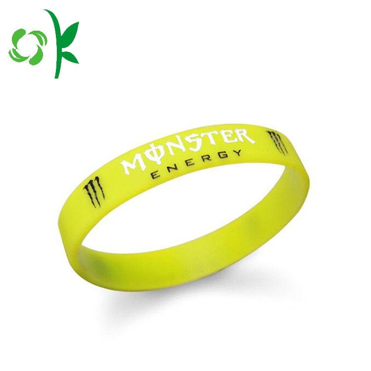 Bright Green Handbands