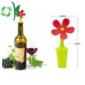 Reutilizável Silicone Beer Bottle Stopper Wine Bar Uísque