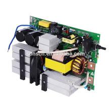 Circuito del soldador (inversor del IGBT) tablero de la máquina de soldadura del arco