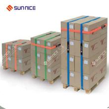 Correa de transporte de nylon correa de seguridad correa de color ajustable