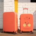 Novo design 2021 trolley Malas de viagem de viagem
