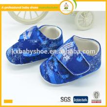 2015 heiße Verkaufsqualitäts-niedrige Preis e-credit Lieferanten preiswerte Baby beiläufige Schuhe