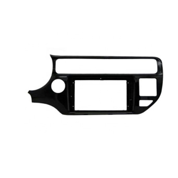 2012-2015 KIA Rio Adaptateur Radio Bracket Panel
