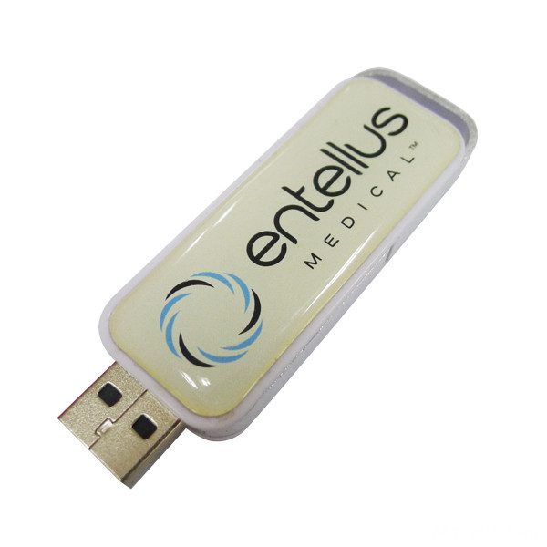 Epoxy USB Flash Drive