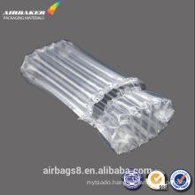 inflatable air column bag packing toner cartridge air bag