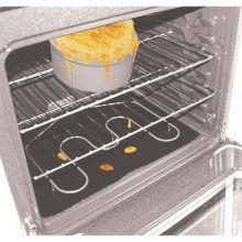 Antiaderente forno reutilizáveis forro, forro de cozimento mais saudável mais simplesmente funciona