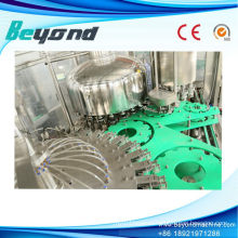 3-in-1 Beer Can Making Filling Equipment Line