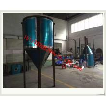 500-3000KG Capacity PVC Plastic Blending Machine