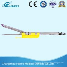 Перезаряжаемый одноразовый картридж для эндоскопического линейного степлера
