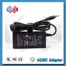 Fabrication Commutation AC DC Desktop 24v adaptateur secteur