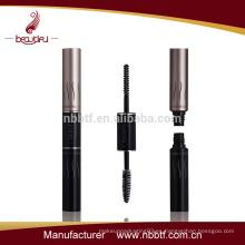 Botella de rímel de alta calidad en tubos de embalaje