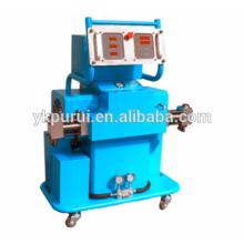 Máquina de injeção de espuma de poliuretano / máquina de espuma de spray de poliuretano / injeção de poliuretano