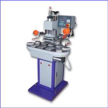 Конвейерная штемпелюющая машина для фольги