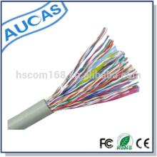 China Telekommunikationskabel HYA Indoor Multipair Kabel Telecom genehmigt