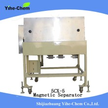 Machine de sélection de poussière magnétique haute performance