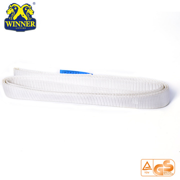Nâng Lashing Polyester Soft Endless Belt Belt Belt