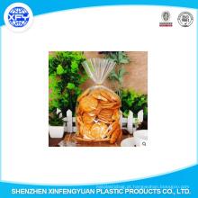 Opp Plastic Pão Embalagem Bag / Opp Transparente Alimentos Embalagem Bag / Opp Cookies Embalagem Bag