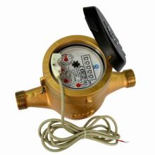 Volumétricos tipo seco contador del agua (PD-COSUDE-E3-2)
