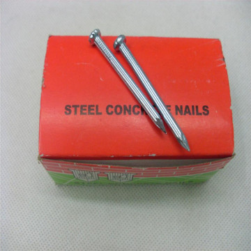 blank compressed metal iron common concrete wire nails
