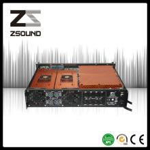 Amplificateur numérique Stage PRO Classe D