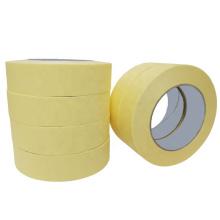 Single Sided Adhesive Side and Masking Use masking tape