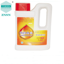 ZNSN Povidone Iodine Solution Pour la désinfection animale