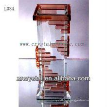 Vaso De Cristal Agradável L034