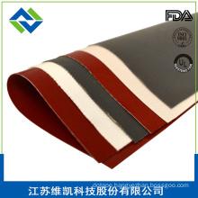Veik Silicone Impregnated Fiberglass Cloth