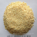 Dehydrated Garlic Granule Good Quality From Factory